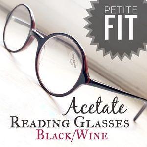 Vintage Reading Glasses 1.25 1.50 2.00 2.50 3.00
